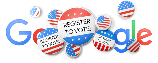 US Voter Registration Day 2018